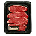 Buy Sutton & Dodge® Strip Steaks.