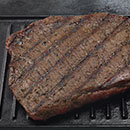Grill until rub is slightly charred, 5 to 7 minutes. Turn over and grill 5 to 7 minutes longer until fully cooked.