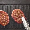Grill until rub is slightly charred, 5 to 7 minutes. Turnover and grill 5 to 7 minutes longer until fully cooked.